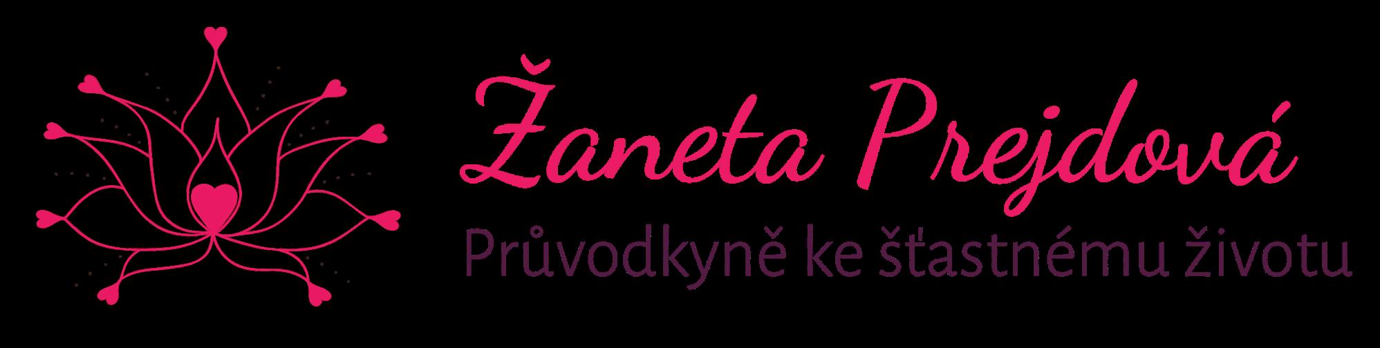 Žanet Prejdová - BLOG